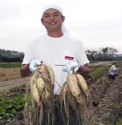 生産者から(1) 小坂農園