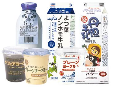 牛乳・乳製品1