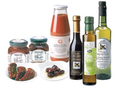 イタリア直輸入食品&ワイン1