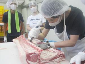 第1回 ~ 能勢農場・北摂協同農場・食肉センターの説明と作業 ~