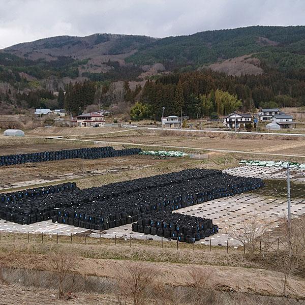 震災・原発事故から10年