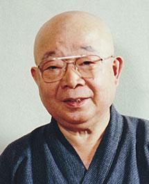 講師:上野修三さん